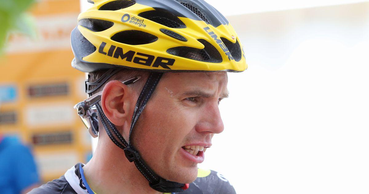Taaramäe lõpetas Tour de l'Aini avaetapi peagrupis