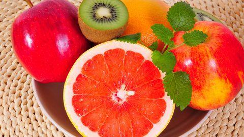 C-vitamiini saame toidust, D-vitamiini on Eesti kliimas vaja lisaks võtta.