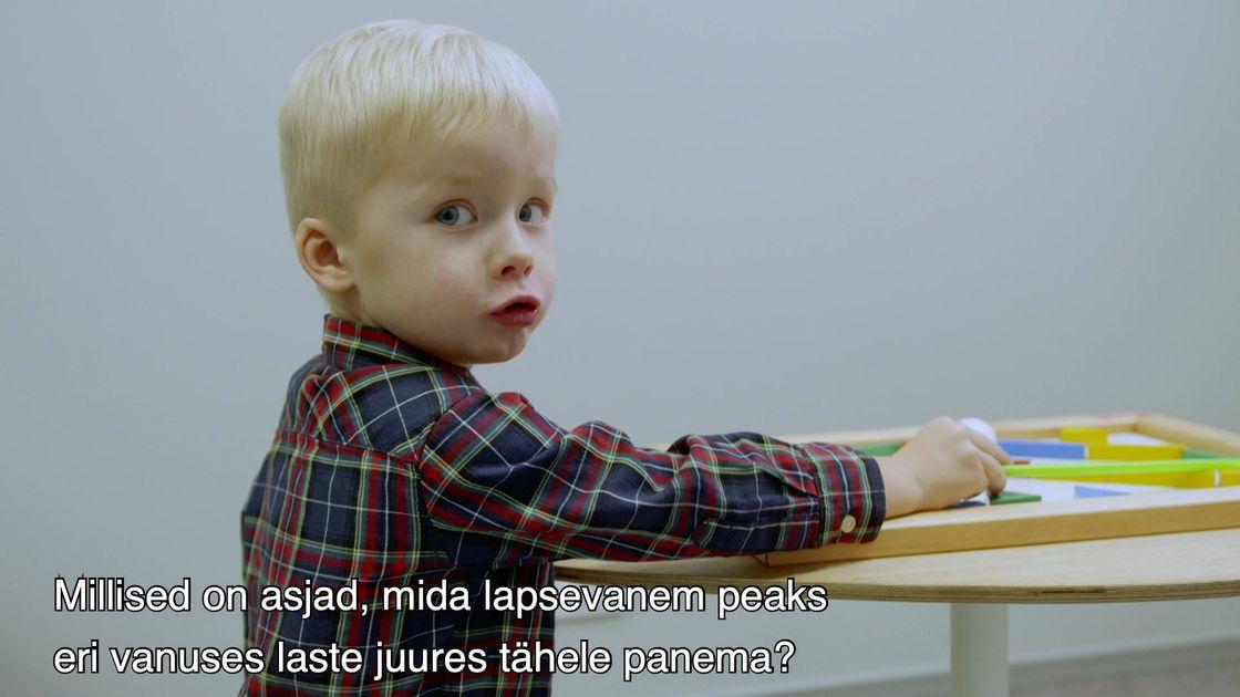 8b01bcce2df «Tervise teejuht»: kuidas aru saada, et laps või täiskasvanu vajab  logopeedi abi? - Postimees TV - videod, saated, ülekanded