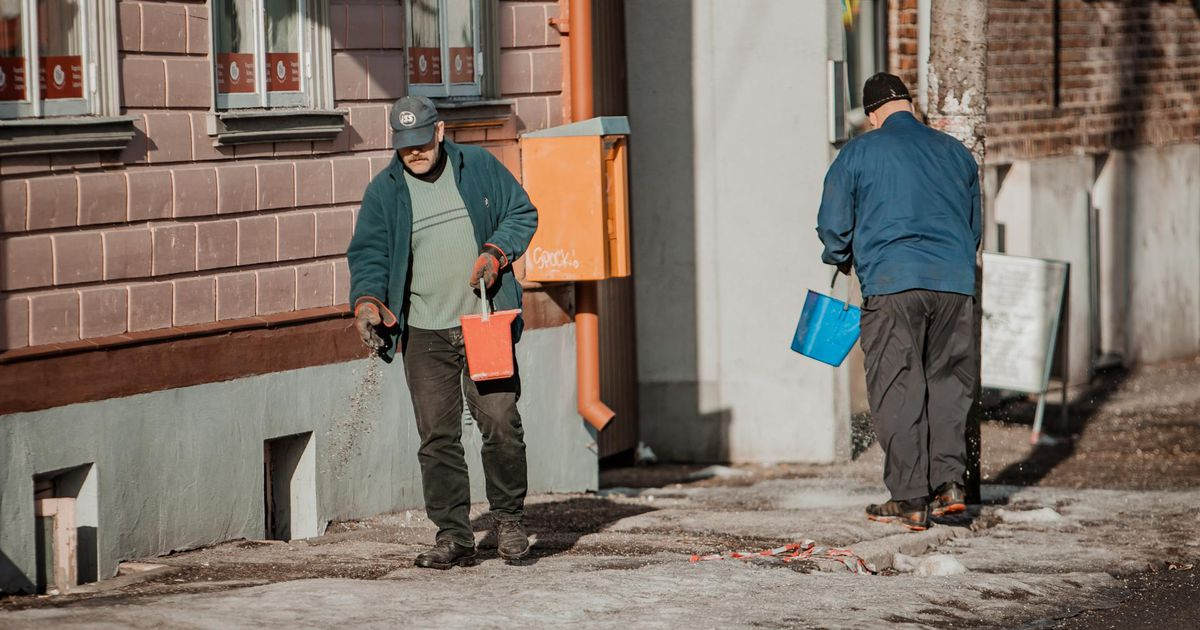19158c82a80 Jäine Pärnu annab kiirabile pidevalt tööd - Uudis.eu