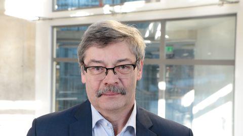 Psühholoog Aleksander Pulver