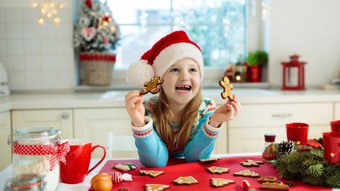 Piparkookide valmistamine on paljudes peredes jõulutraditsioon.