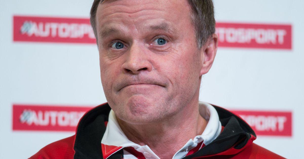 Mäkinen vabandas Latvala ees ja pakkus kompensatsiooni