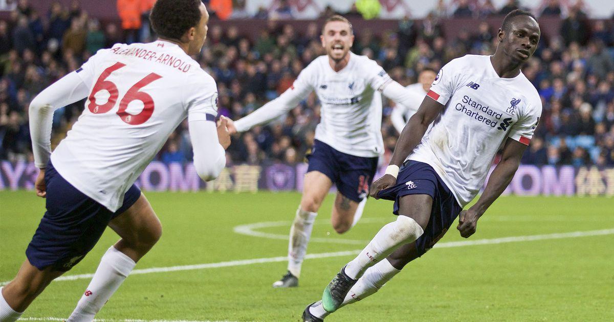 Liverpool peab erinevatel kontinentidel toimuvateks mänguteks välja panema kaks koosseisu