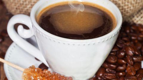 Kohv on paljude inimeste lemmikjook.