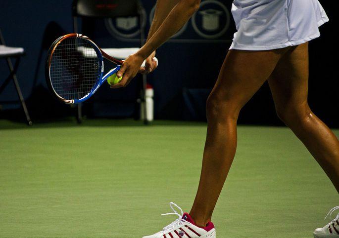 ставок тенниса уроки