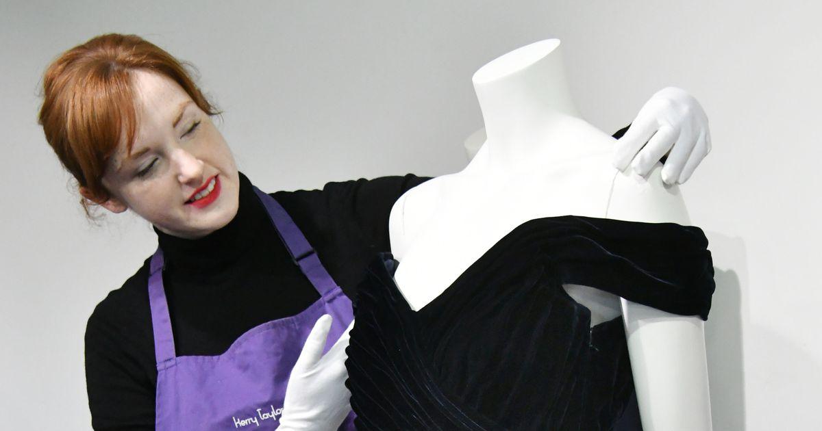 Printsess Diana «Travolta-kleit» leidis endale siiski uue omaniku