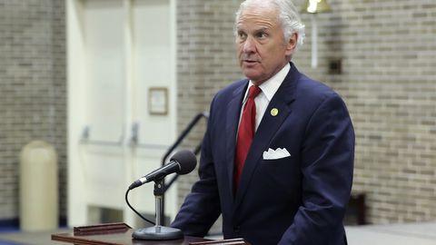 Lõuna-Carolina osariigi parlament hääletab abordi keelustamise üle