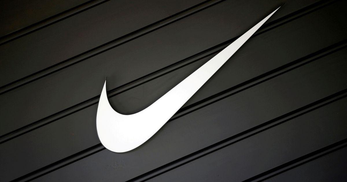 Nike sai Brüsselilt 12,5 miljonit trahvi