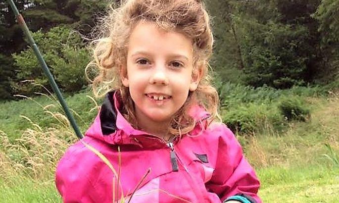 Image result for Умершая девочка спасла жизнь пятерым детям