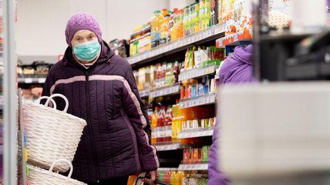 Maski kandmine aitab viiruse levikut pidurdada.