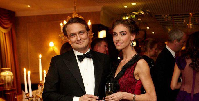cd635efce39 Colonna Kinnisvara heategevuslik õhtusöök restoranis Gloria. Heti Tulve  koos abikaasaga | FOTO: Maksim Toome