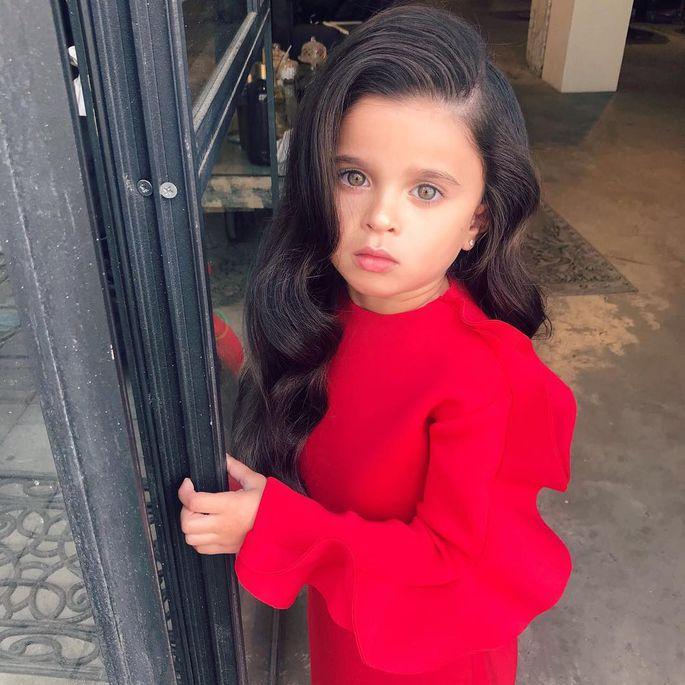 Маленькие модники: Топ-8 самых стильных детей в Instagram ... | 685x685