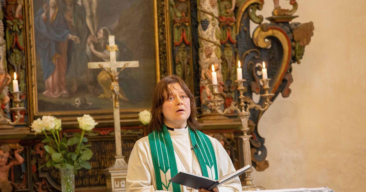 Järvamaa sai Eesti esimese naisvaimulikust praosti