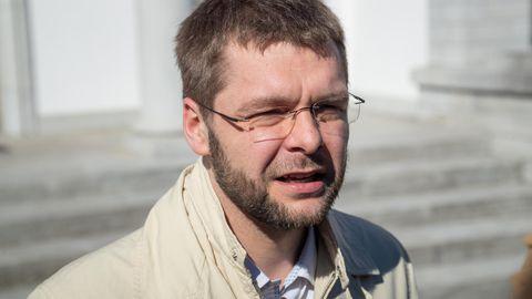 Ossinovski: kõige hullem on see, kui kriis pikaks ajaks vinduma jääb