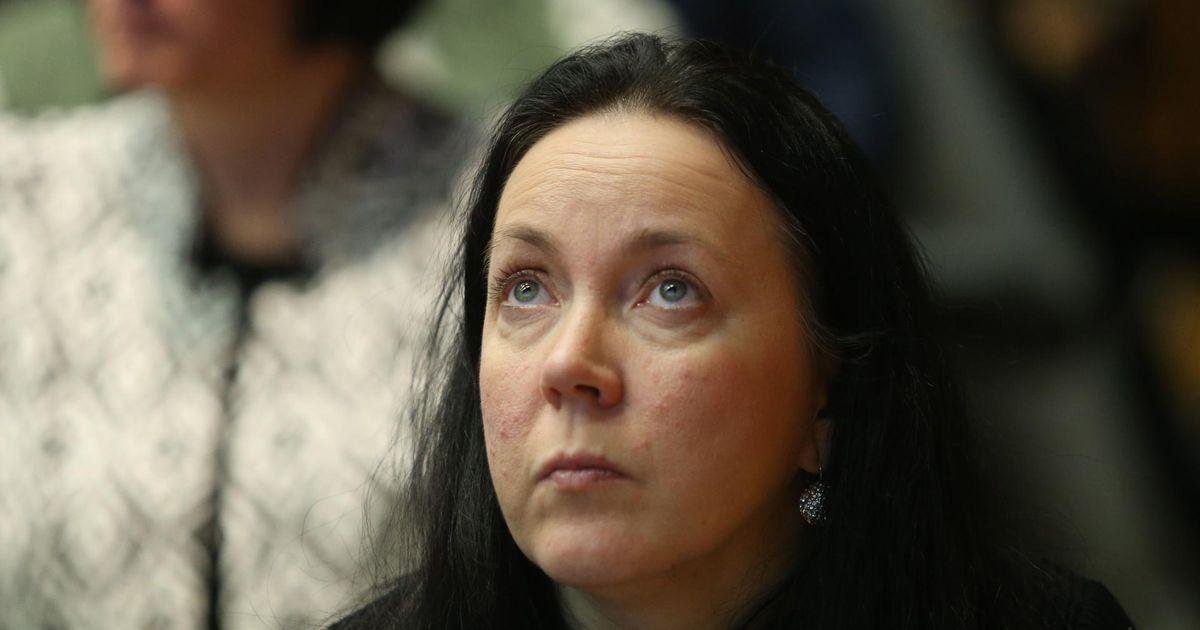 Otsus abilinnapea Monica Rand erakonnast välja heita on tehtud