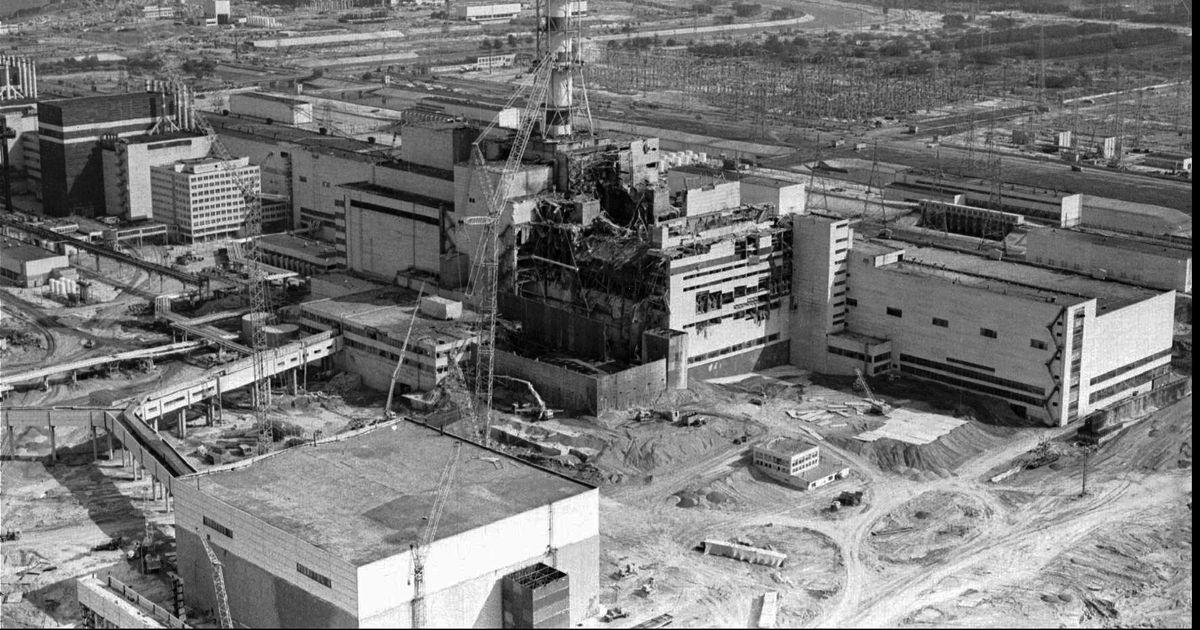 Pea pooltuhat Tšernobõli veterani saavad riigilt toetust