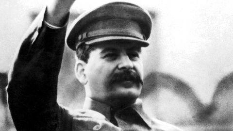 Edasi 1950. aastal: Jaapani sõjavangide tänu seltsimees Stalinile