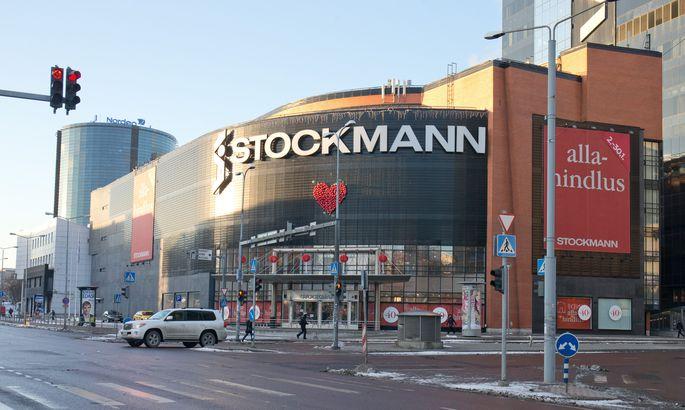 47d1d88a7ba Stockmann jõukamatesse linnaosadesse laieneda ei plaani - Tallinn ...