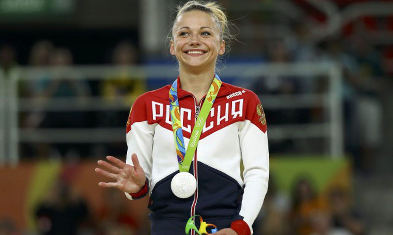 спортсменки лучшие фото всего мира это