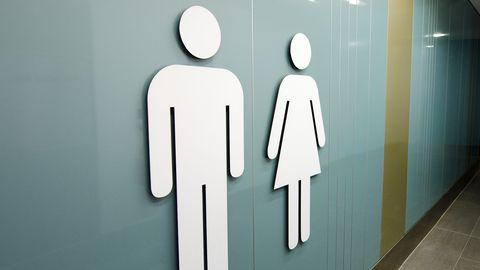 Soolehaigusega inimestele on oluline, et avalikud WC-d oleksid nähtavalt märgistatud ja et ka inva-WC kasutamine oleks võimalik ilma uksevõtme otsimise ja palumiseta.
