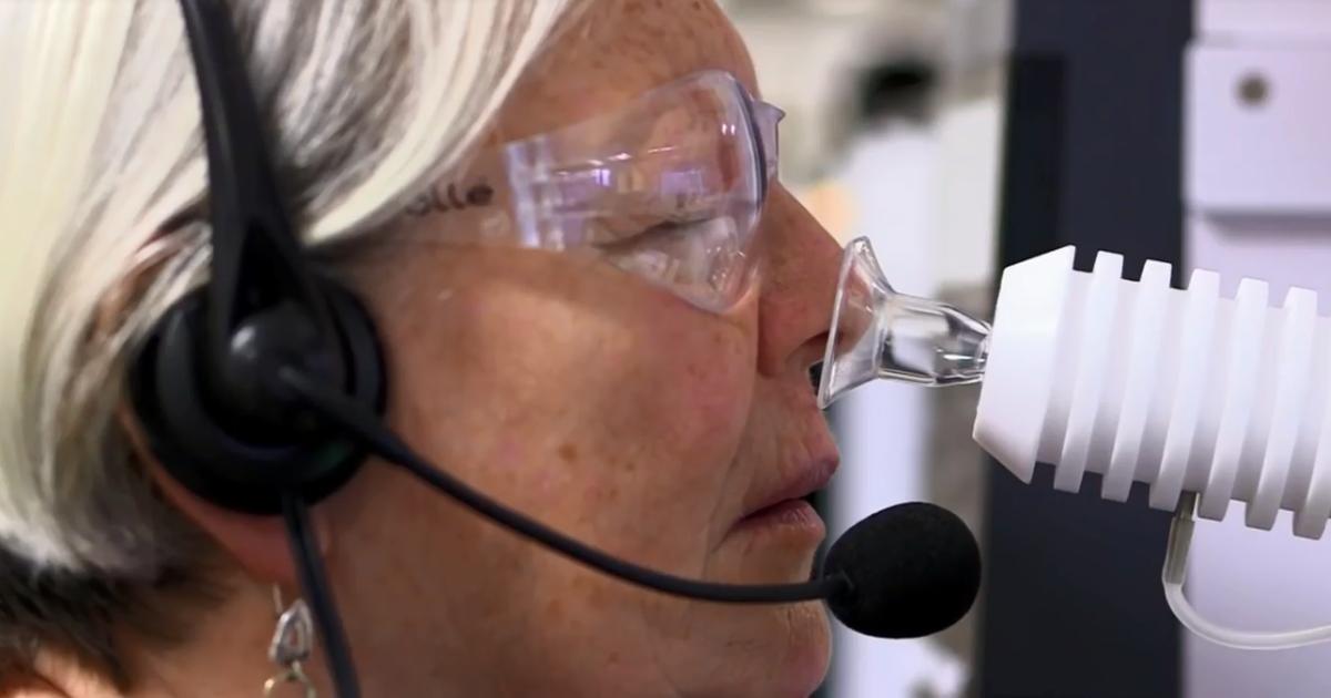 Naine tunneb Parkinsoni tõve lõhna enne haiguse diagnoosimist
