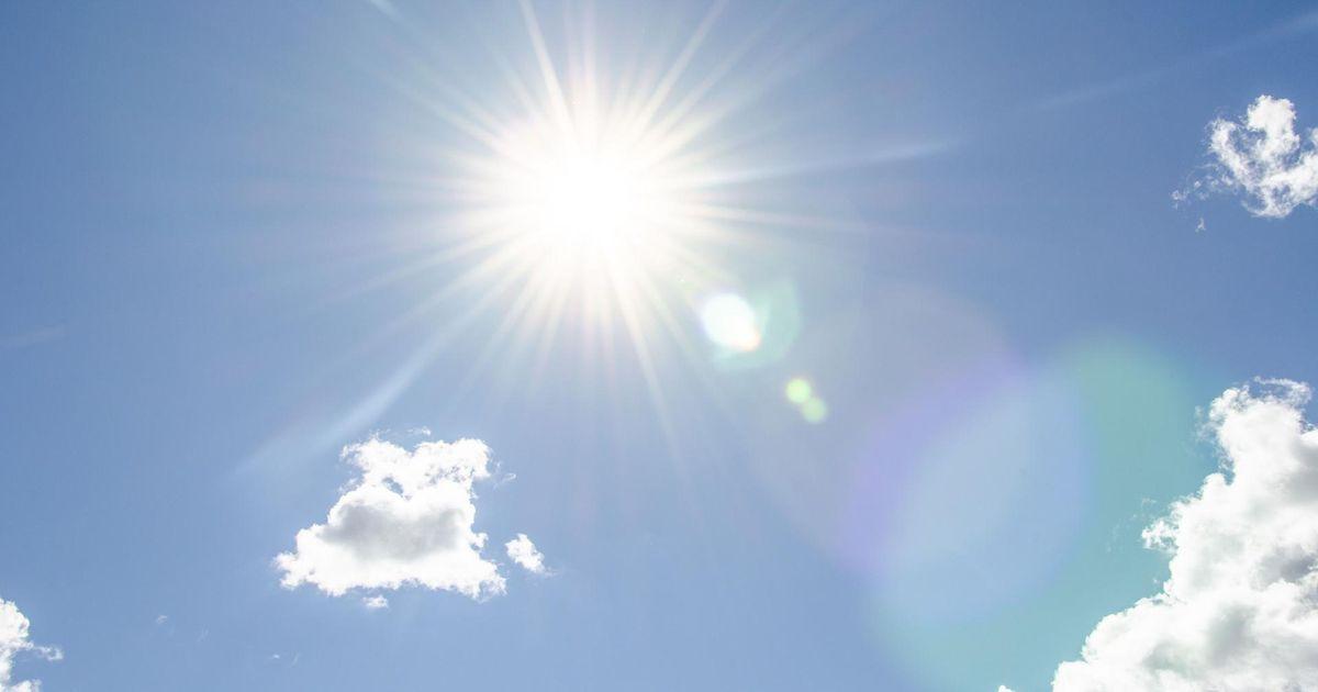 Teisipäeval tuleb sooja kuni 23 kraadi