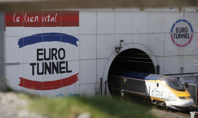 Eurotunneli