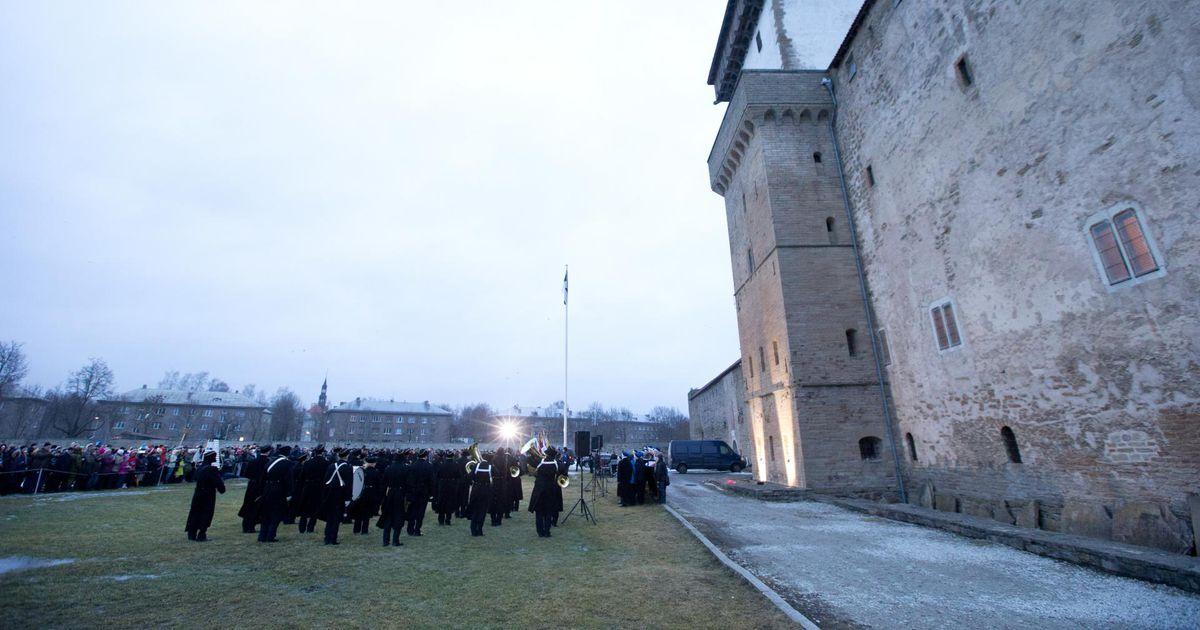 Kalev Vilgats: Eestis vastuolusid ja pingeid otsimas