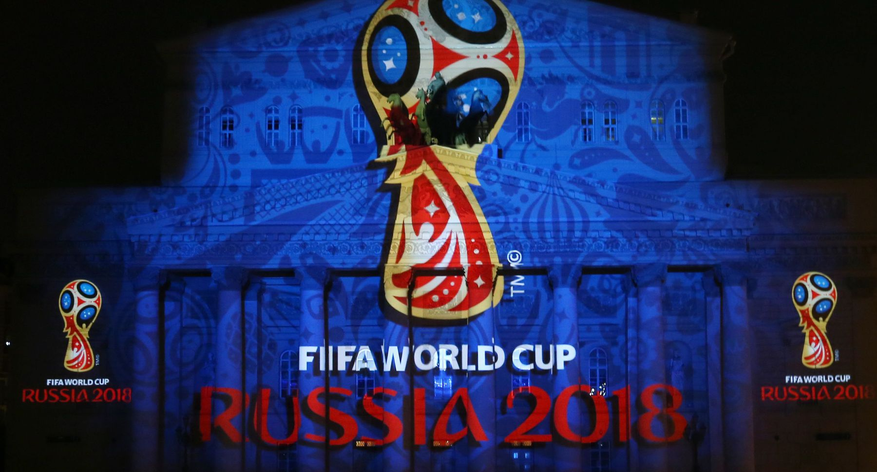 Чемпионат Мира По Футболу 2018 Порядок Проведения