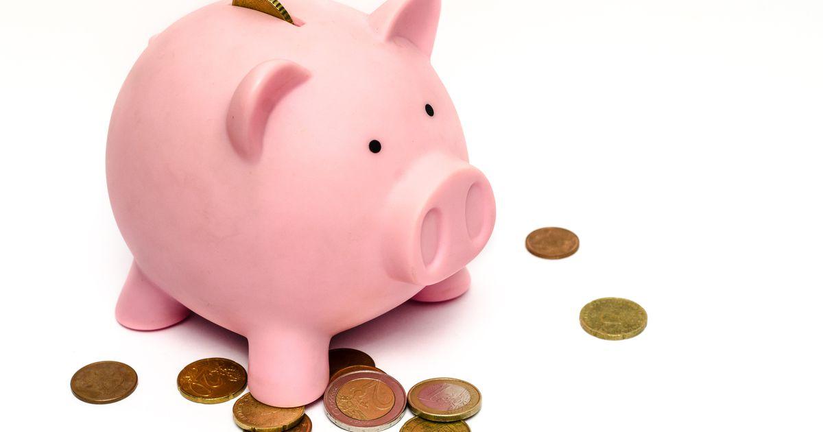 Kuidas õpetada lapsi rahaga toime tulema?