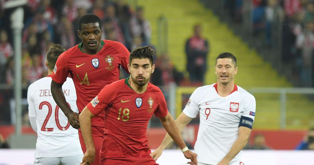 b0de5de86bc Portugal alistas viieväravalises mängus Poola ja tegi sammu finaalturniiri  suunas - Rahvuskoondised - Jalgpall - Postimees Sport: Värsked  spordiuudised ...