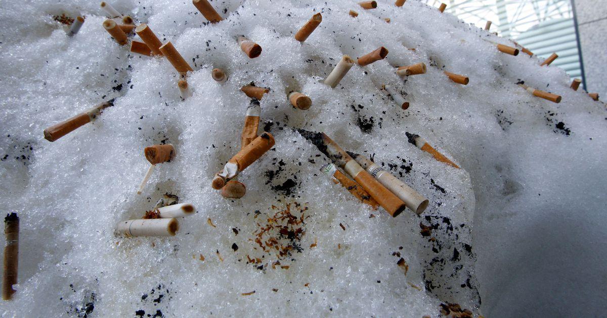 скажешь том, пачка сигарет на снегу фото том состоит волшебное