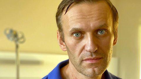 Venemaa opositsioonijuht Aleksei Navalnõi kirjutati Berliini Charité haiglast välja