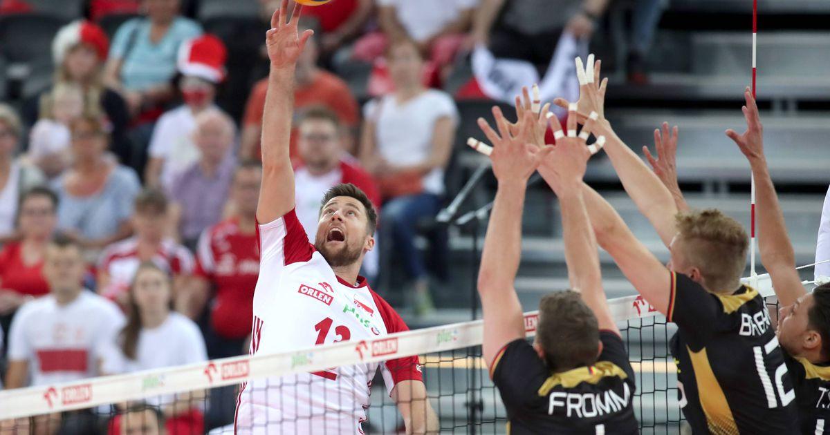 Poola võrkpallitäht pannakse sõnade eest vastutama mängukeeluga