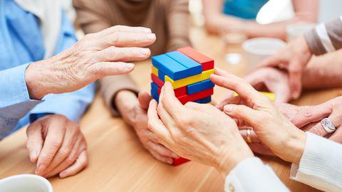Dementsust on võimalik elustiiliga ennetada.