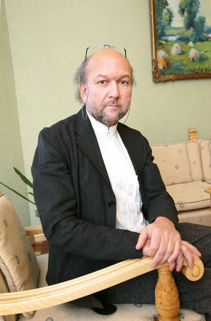 8d0780fb12f Arhitektide liidu esimehe Peeter Pere sõnul ei taga Eestis konkurents  paremaid majaprojekte, vaid madalama hinna.   FOTO: Peeter Langovits