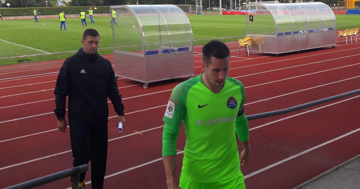 Narva Trans kaotas  kahe õnnetu vea tõttu euromängu Montenegro klubile
