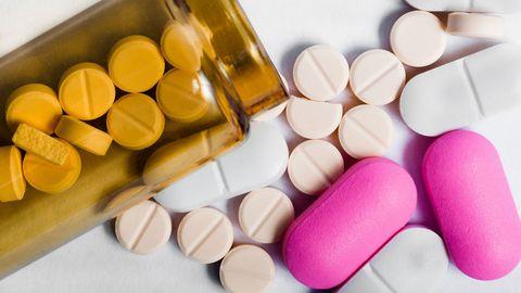 Antibiootikumid hävitavad ka häid baktereid, seega immuunsed bakterid muutuvad ohtlikumaks..