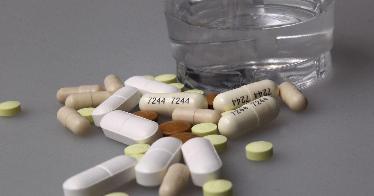 Ravimi maksa kahjustav kõrvaltoime selgub sageli liiga hilja