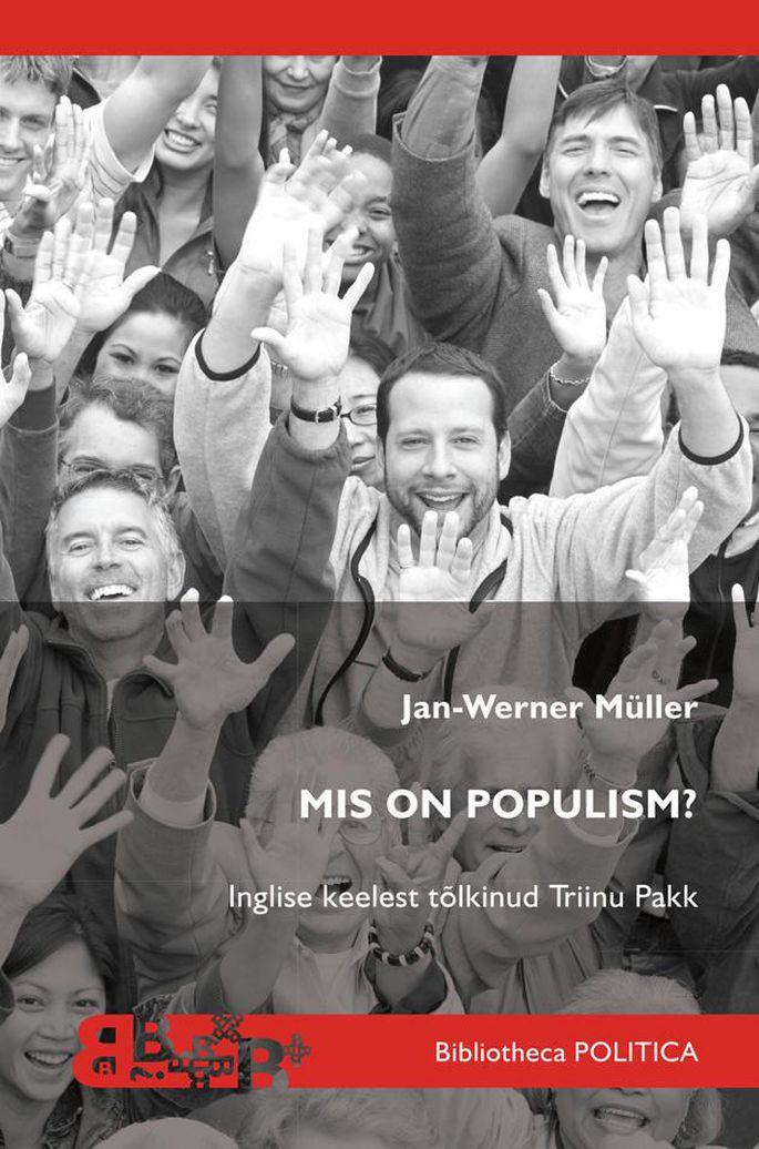 Kujutiste tulemus päringule müller populismist