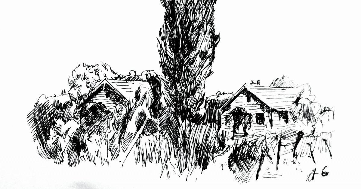 Linnakirjanik Vahur Afanasjev: tavaline Hiinalinn peidab fantaasiamaailma