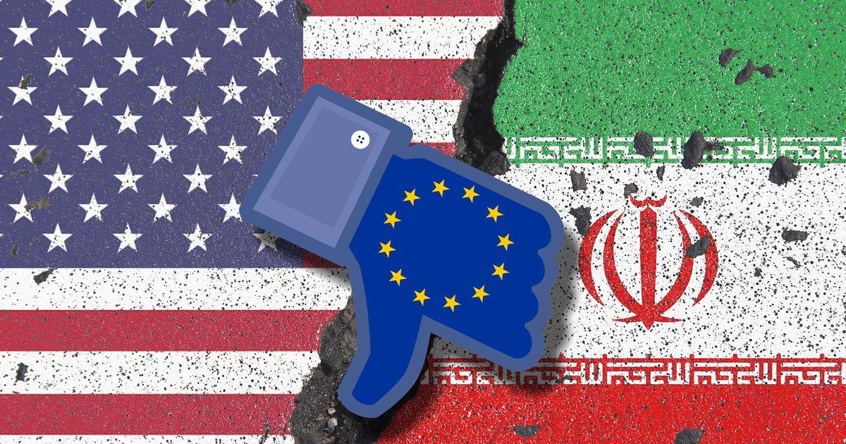 Iraan: Euroopal on tuumaleppe päästmiseks 60 päeva