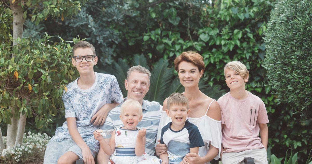Mitmelapseline pere lahkus aastaks Hispaaniasse– ja jääbki sinna