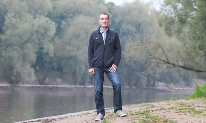 6f88835de50 Indrek Pungar, Peetri Talutehnika põllumajandusäri juht ja kaasomanik,  mäletab, mida ta mõtles, kui sattus Estonia katastroofi ja nägi laeva  uppumist: ...