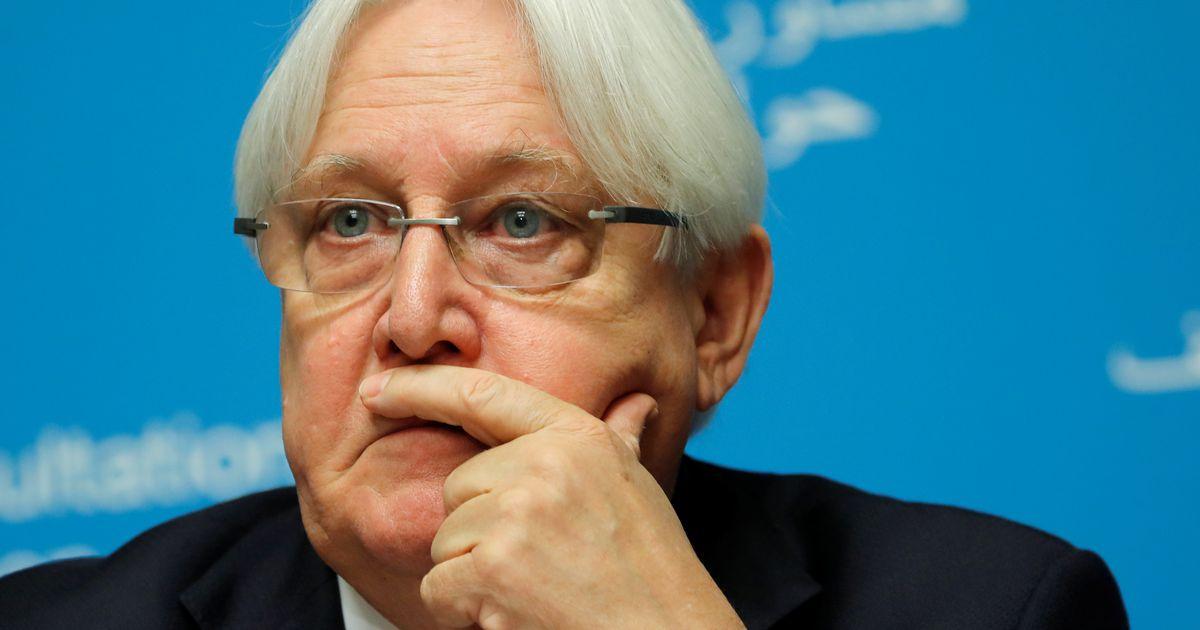 ÜRO esitleb plaani vägede väljaviimiseks Hodeida sadamalinnast