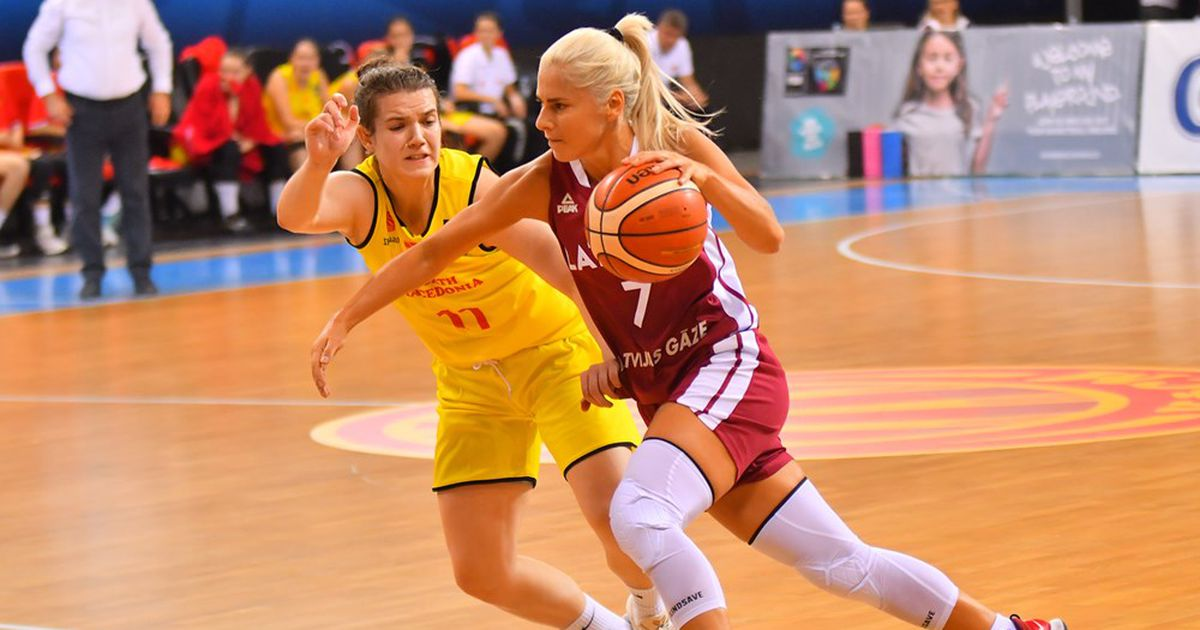 Babkina: If we are as one, it will be difficult for someone to stop us – Basketball