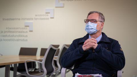 Prokuröri sõnul ei olnud Talvingu ründamine seotud teadusnõukoja tööga