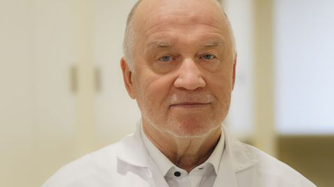 Dr Ralf Allikvee