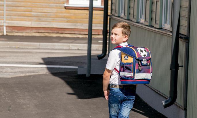 cd32f6f945d Füsioterapeut vastab: kuidas valida lapsele ergonoomilist koolikotti ...